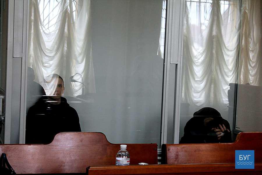 Вбивці Катерини Литкіної підуть у в'язницю: Верховний Суд залишив вирок без змін