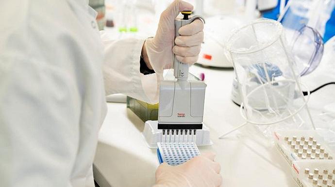 Коронавірус на Волині: за добу – 329 нових випадків і 11 смертей