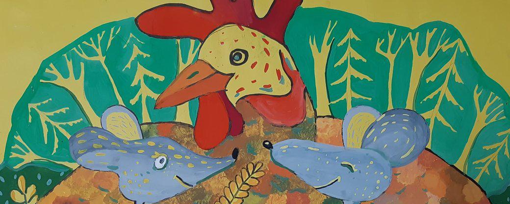 Десять школярів з Волині отримали нагороди на Міжнародному конкурсі ілюстрацій