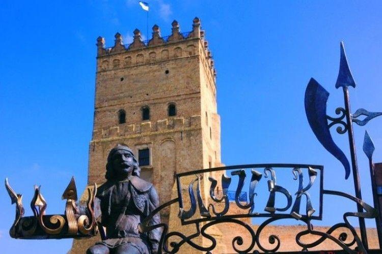 Всесвітній день туризму: програма заходів у Луцьку